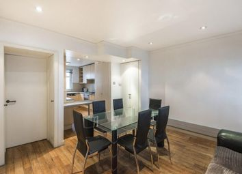 Thumbnail 3 bedroom town house to rent in Stanhope Terrace, London