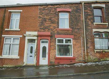 Thumbnail 2 bed terraced house for sale in Shorrock Lane, Blackburn
