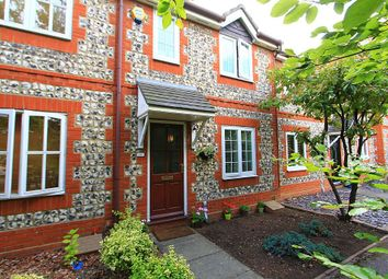Thumbnail 3 bed terraced house for sale in Gilbert Road, Chafford Hundred, Chafford Hundred, Essex