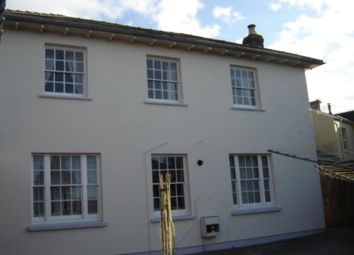 Thumbnail 1 bed property to rent in Flat 1 Raglan House, High Street, Raglan, Monmouthshire