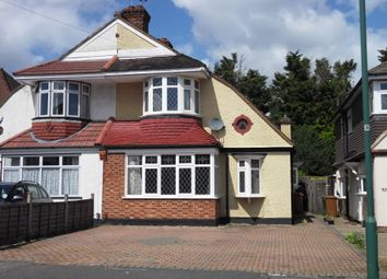 Thumbnail Room to rent in Priory Crescent, Cheam