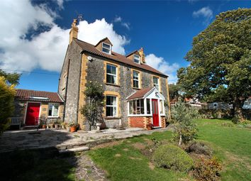 Thumbnail 5 bed detached house for sale in The Down, Alveston, Bristol