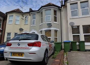 Thumbnail 2 bedroom flat to rent in Emsworth Road, Southampton