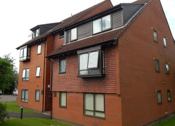 Thumbnail 1 bed flat to rent in Heathlands Grove, Northfield, Birmingham