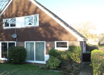 Thumbnail 3 bed semi-detached bungalow to rent in Oaktree Avenue, Pucklechurch Bristol