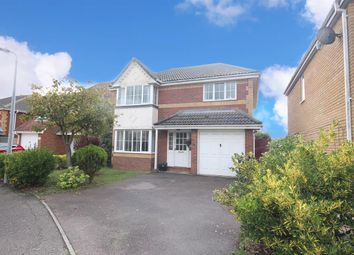 Gerard Road, Clacton-On-Sea CO16. 4 bed detached house for sale