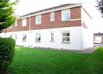 Thumbnail 2 bed flat for sale in St. Marys Walk, Acklam, Middlesbrough