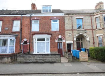 Thumbnail 5 bed terraced house for sale in Park Grove, Princes Avenue, Hull
