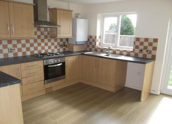 Thumbnail 3 bed property to rent in Newton Road, St. Helens