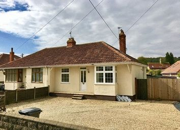 Thumbnail 2 bed semi-detached bungalow for sale in New Bristol Road, Worle, Weston-Super-Mare