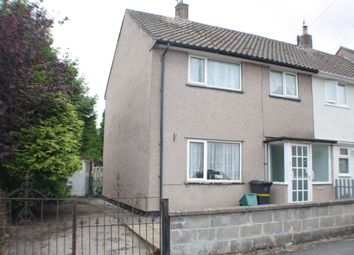 3 bed end terrace house for sale in Geoffrey Close, Highridge, Bristol BS13