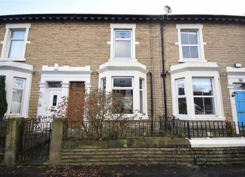 Thumbnail 3 bed terraced house for sale in St Marys Road, Bamber Bridge, Preston, Lancashire