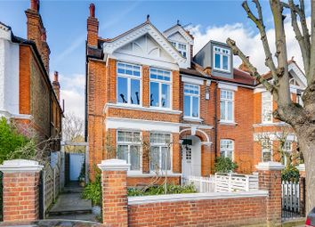 Thumbnail 4 bed maisonette for sale in Westmoreland Road, London