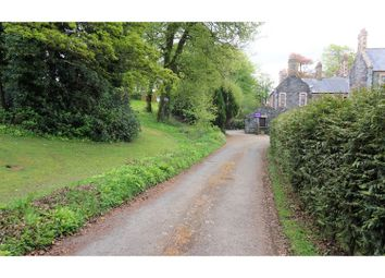 Thumbnail 3 bed flat for sale in Doublebois, Liskeard