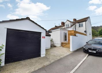 Thumbnail 2 bed end terrace house for sale in Clevedon Road, Portishead, Bristol