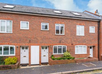 Thumbnail 3 bed terraced house for sale in College Street, St. Albans, Hertfordshire