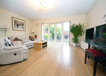 Thumbnail 4 bed terraced house to rent in Academy Place, Osterley, Isleworth