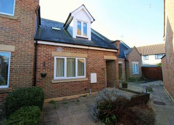 Thumbnail 2 bed terraced house for sale in Alexander Mews, Harlow