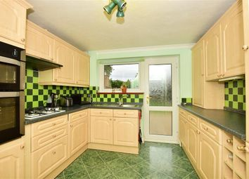 Thumbnail 3 bed semi-detached house for sale in Furze Hill Crescent, Halfway, Sheerness, Kent