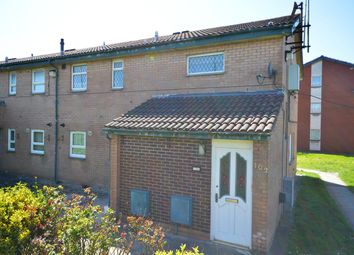 Thumbnail 2 bed flat for sale in Spencer Court, Blackpool