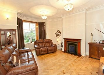 Thumbnail 4 bedroom detached house for sale in Station Road, Kearsley, Bolton, Lancashire