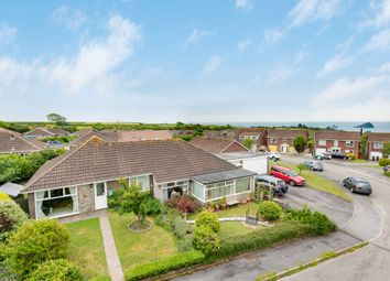 Thumbnail 2 bed semi-detached bungalow for sale in Veasy Park, Wembury, Plymouth