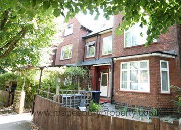 Thumbnail 4 bed maisonette for sale in Stanley Gardens, Willesden Green