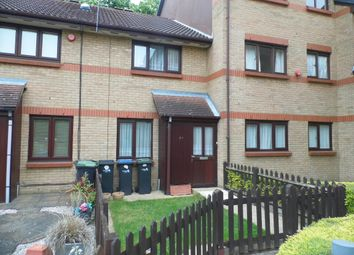 Thumbnail 2 bed terraced house for sale in Mortimer Drive, Enfield