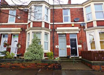 Thumbnail 2 bed flat for sale in Dinsdale Road, Newcastle Upon Tyne, Tyne And Wear, .
