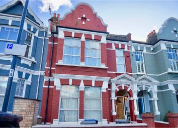 Thumbnail 4 bed terraced house for sale in Buchanan Gardens, London