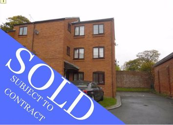 Thumbnail 1 bed flat for sale in St Marys Mews, Mold, Flintshire