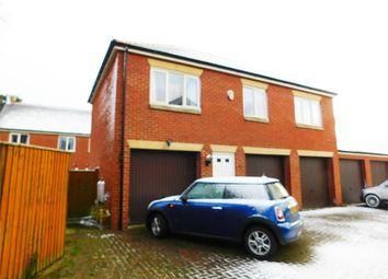 Thumbnail 2 bed flat for sale in Osprey Drive, Great Coates, Grimsby, Lincolnshire