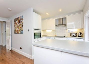 Thumbnail 1 bed flat to rent in Lillie, Fulham, London