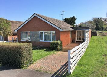 Thumbnail 3 bed detached bungalow for sale in Spring Gardens, Wiveliscombe, Taunton