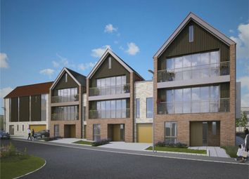 Thumbnail 4 bed town house for sale in Babraham Road, Cambridge