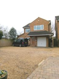 Thumbnail 5 bed detached house for sale in Hogfair Lane, Burnham