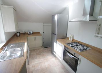 Thumbnail 5 bed maisonette to rent in Tosson Terrace, Heaton, Newcastle Upon Tyne