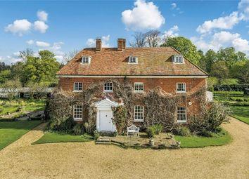 Thumbnail 6 bed detached house for sale in Park Stile, Love Hill Lane, Nr Iver, Buckinghamshire