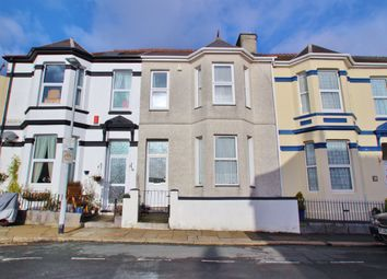 Thumbnail 3 bed terraced house for sale in Anson Place, St. Judes, Plymouth