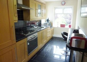 Thumbnail 4 bedroom flat to rent in Garstang Road, Fulwood, Preston