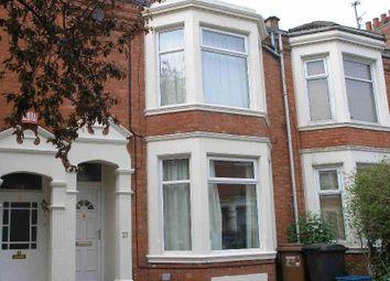 3 bed terraced house to rent in Bostock Avenue, Abington, Northampton NN1