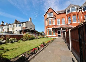 Thumbnail 2 bed flat to rent in York Terrace, Southport
