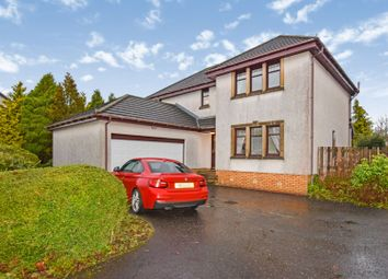 Thumbnail 4 bed detached house for sale in Golf View, Strathaven