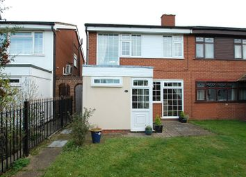 Thumbnail 4 bed detached house for sale in Chafford Walk, Rainham