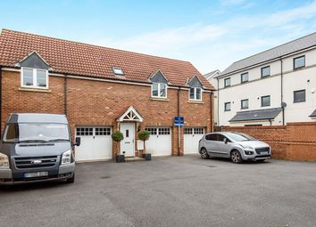 Thumbnail 2 bed flat for sale in Whimbrel Avenue, Portishead, Bristol