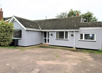 3 bed detached bungalow for sale in High Road, Beeston, Sandy SG19
