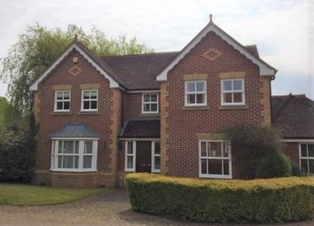 Thumbnail 5 bed detached house to rent in The Haydens, Tonbridge