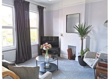 3 bed maisonette for sale in Gladstone Avenue, London N22