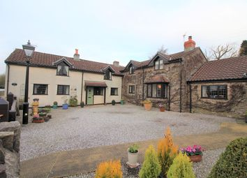 Thumbnail 4 bed cottage for sale in The Slad, Thornbury