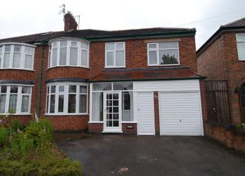 Thumbnail 4 bed semi-detached house to rent in St Annes Drive, Aylestone